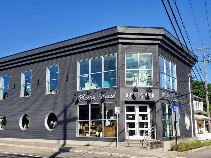 Commercial for sale - Baie-Saint-Paul, Charlevoix (SP688)